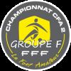 logo CFA2 groupe F