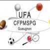 UFA Sports Gueugnon CFPMSPG