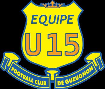 LogoFCGEU15V3