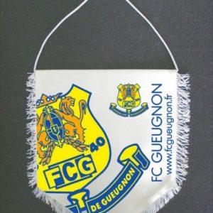 Fanion-FCGueugnon