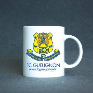Mug-FCGueugnon