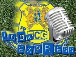 Inox Express