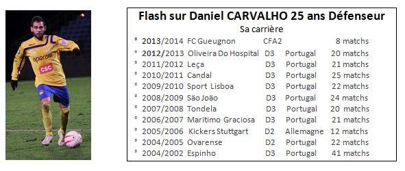 flash carvalho