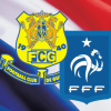 Gueugnon Equipe de France EDF