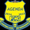 Agenda FCG