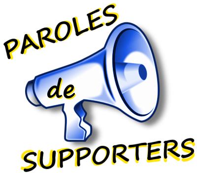Paroles de Supporters