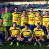 Equipe FCG Cournon oct 2014