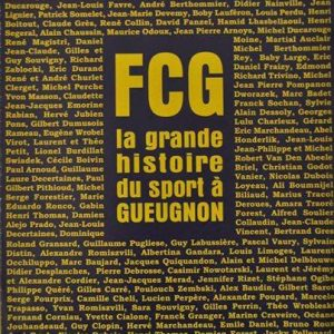 Livre FCG Omnisport