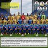FCGueugnon-Equipe2014-2015