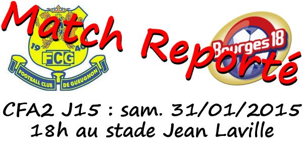 bourges gueugnon report