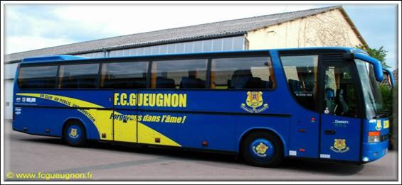 ensemble gagnons le bus de supporters pour clermont 16 05 est annul football club. Black Bedroom Furniture Sets. Home Design Ideas