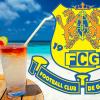 FCGueugnon FCG Gueugnon Plage Arroux Vendenesse Cocktail
