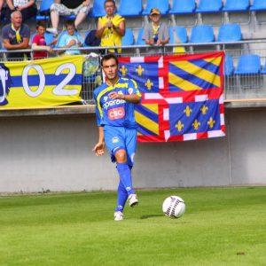 Forgeron d'Or Clement Coronas FCG FCGueugnon Gueugnon