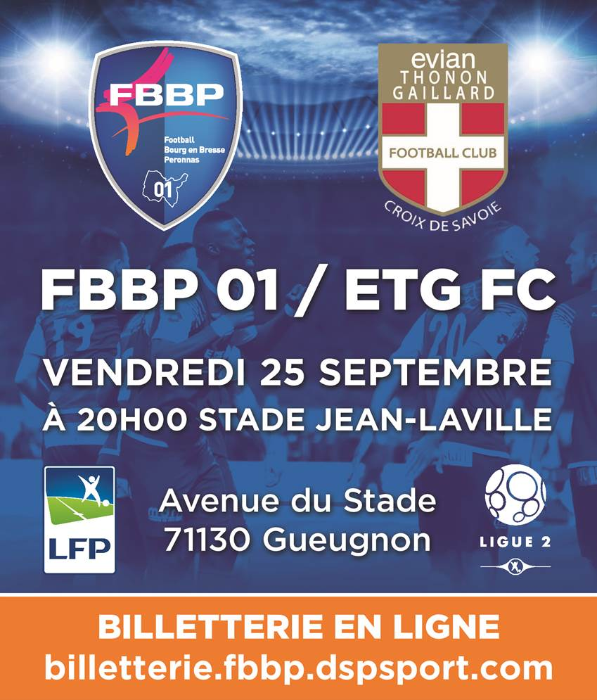 FBBP01 ETGFC