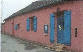 Pascal et Valérie Bar Restaurant les ramees Gueugnon