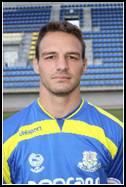 Jerome Larteau FCGueugnon