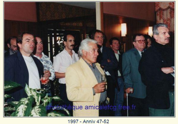 Maurice 1997