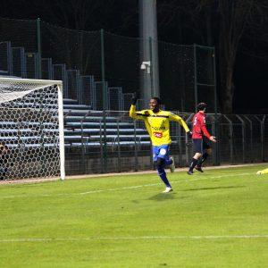 Sékou Coumaré FCG