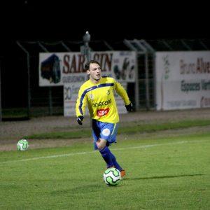 Sebastien Larteau FCG