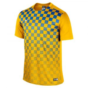 FCG Maillot Officiel Jaune Nike 2016 - Front