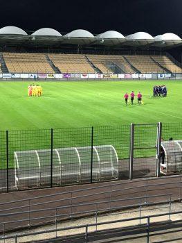 FC Gueugnon Besan Foot