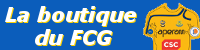 La boutique du FCG