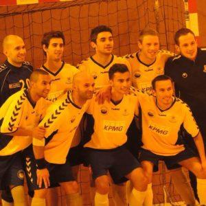 Fcgueugnon  Futsal