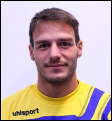 Sebastien Seb Larteau FCGueugnon Gueugnon FCG