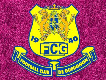 FCG Gueugnon Foot Fille Femme Miss