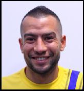 Morad Benameur portrait