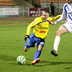 Jérôme Larteau FCG