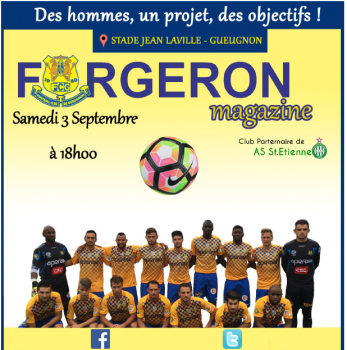 forgeron-mag-2016-2017