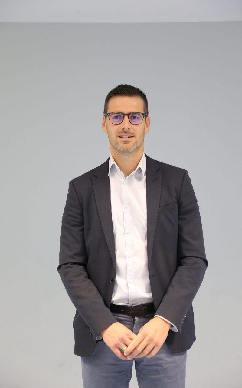 [Interview] Entretien avec Christophe Noluveau, Directeur Général du FCG