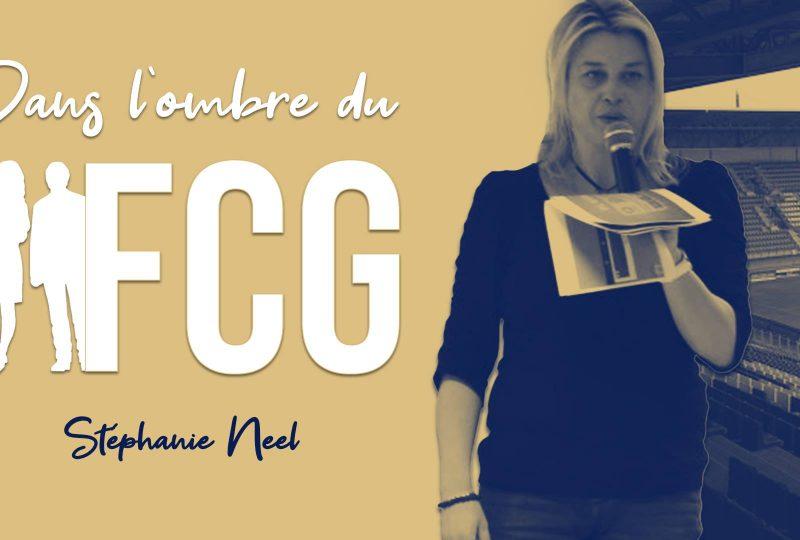 [YouTube] Dans l'ombre du FCG | Stéphanie Neel
